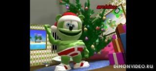 IRON MAIDEN  - Merry Christmas 2015