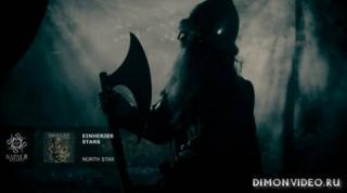 Einherjer - Stars (Official Video)