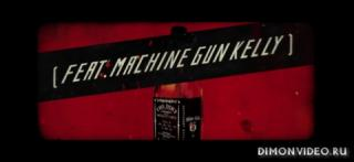Mötley Crüe - The Dirt  (feat. Machine Gun Kelly)
