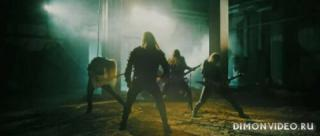 Satans Fall - Juggernaut (Official Video)