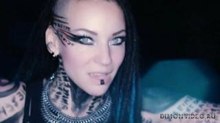 Null Positiv - Deine Haut (Official Video)