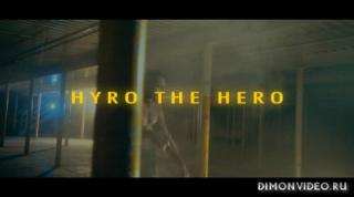 Hyro The Hero - FIGHT feat. Chad Gray of HELLYEAH (Official Music Video)