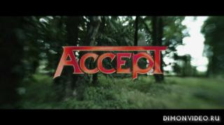 Accept - The Undertaker (Official Music Video)