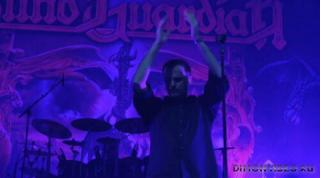 Blind Guardian - Bright Eyes (OFFICIAL LIVE VIDEO)