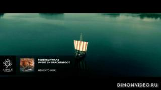 Feuerschwanz - Untot Im Drachenboot