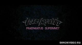 Insania - Praeparatus Supervivet