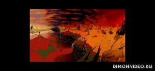 Iron Maiden - Stratego (Official Music Video)