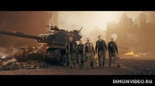 SABATON - Steel Commanders (Official Music Video)