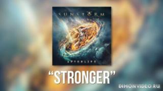 Sunstorm - Stronger