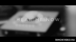 Bad Wolves - Hear Me Now feat. Diamante