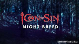 Icon Of Sin - Night Breed (Official Music Video)