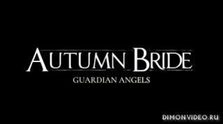 Autumn Bride - Guardian Angels