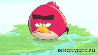 Злые птички / Angry Birds Toons полностью.