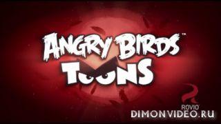 Злые птички / Angry Birds Toons - Сезон 2 полностью