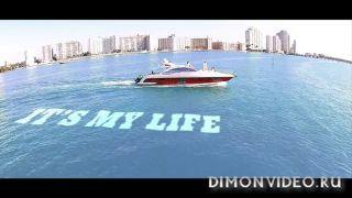 Chawki feat. Dr. Alban - It's My Life