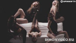 UMEK feat. Waka Flocka - Cheezin (Official Music Video)