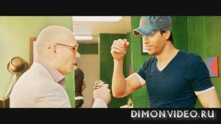 Enrique Iglesias ft. Pitbull - Let Me Be Your Lover
