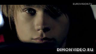 Eduard Romanyuta - I Want Your Love (Moldova) Eurovision 2015