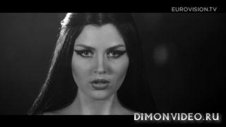 Nina Sublatti - Warrior (Georgia) 2015 Eurovision 2015
