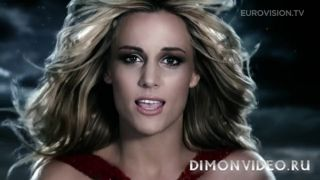 Edurne - Amanecer (Spain) Eurovision 2015