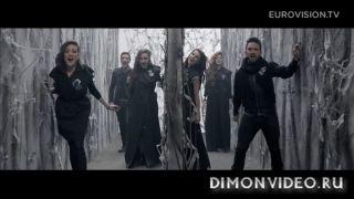 Genealogy - Face The Shadow (Armenia) 2015 Eurovision