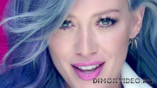 Hilary Duff - Sparks (Alternate Version)