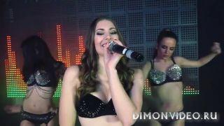 Micaela Schafer & DJ Squizz feat. Vivienne Baur - Rock Me Tonight (Official Video)