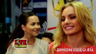 Alexandra Stan & Inna - We Wanna (ProFM Live Session 2015)