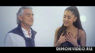 Andrea Bocelli, Ariana Grande - E Piu Ti Penso