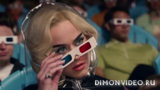 Katy Perry ft. Skip Marley - Chained To The Rhythm (Official Video)
