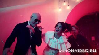 Pitbull & J Balvin feat. Camila Cabello - Hey Ma (Spanish Version)