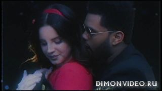 Lana Del Rey ft. The Weeknd - Lust For Life (Official Video)