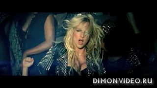 Britney Spears, Selena Gomez, Ciara, Lady Gaga, Sia - Fire Away [from «Mash Of The Titans 6»]