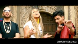 Abraham Mateo feat. Yande & Jennifer Lopez - Se Acabo el Amor