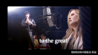 Elvis Presley & Lisa Marie Presley - Where No One Stands Alone