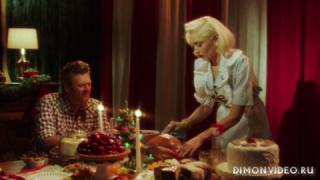 Gwen Stefani – You make it feel like christmas ft. Blake Shelton