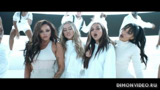 Little Mix ft. Ty Dolla $ign - Think About Us