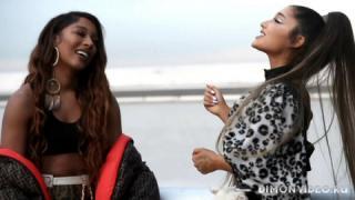 Ariana Grande and Victoria Monet - MONOPOLY