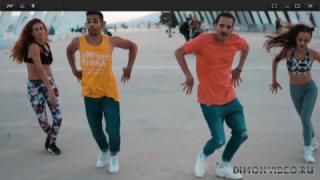 AROMA - Just (Zorba s Dance)