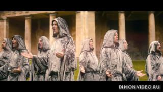 Gregorian - Viva La Vida  (Official Music Video)
