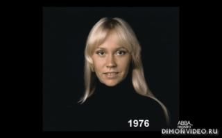 Agnetha Fältskog -  Maybe It Was Magic