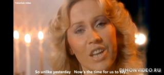 Abba  -   Happy New Year [HD MusicVideo]