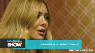 Lidija Bačić Lille - Bježimo iz grada