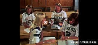 ABBA - When I Kissed The Teacher (IA Enhanced Video)