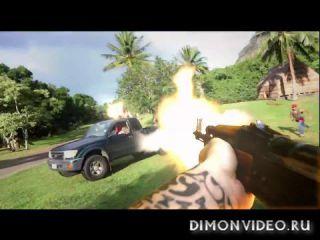 Far Cry 3 в реальной жизни
