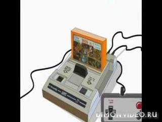 Ностальгия по видеоиграм из прошлого