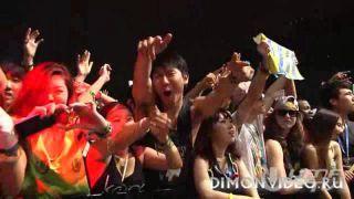 Armin van Buuren live at Ultra Korea