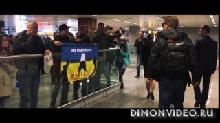 Armin Only crew taking over Kiev! – Armin Only