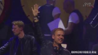 Armin van Buuren live at OUR STORY - 15 Years Tomorrowland