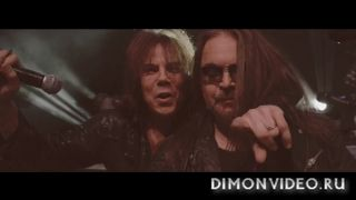 Europe - Days Of Rock'n'Roll (Official Video)
